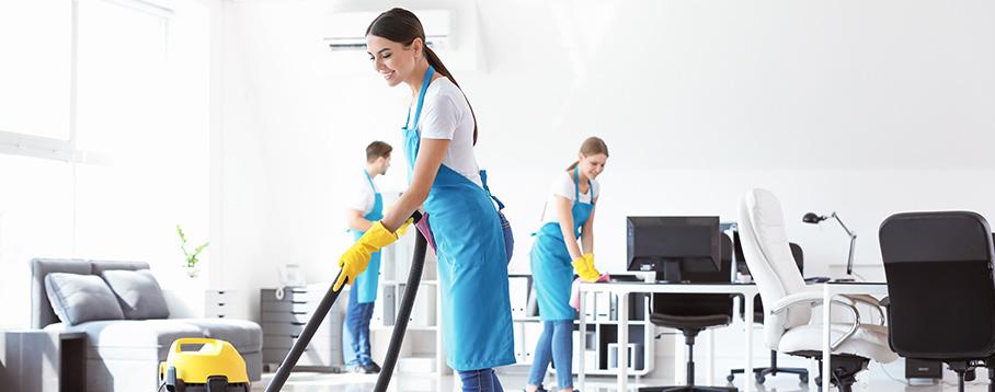 Sprzątanie biur Kraków